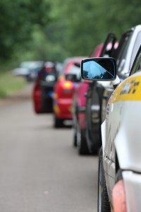 Rallye Buten un' Binnen Liebenau